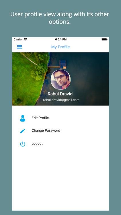 Faveo Support screenshot-4