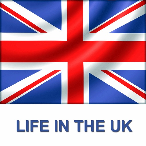 Life In The UK 2018