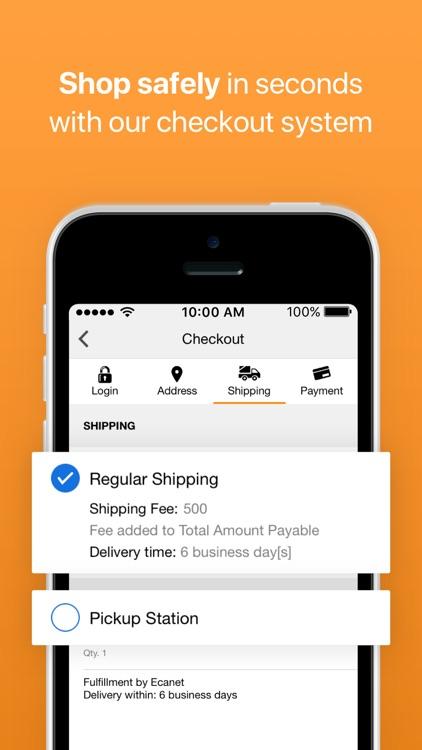 Jumia Online Shopping screenshot-4