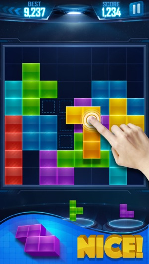puzzle game blast on the app store