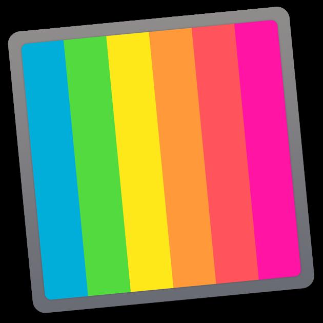 Color Palette Converter
