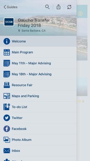 UC Santa Barbara Guides on the App Store