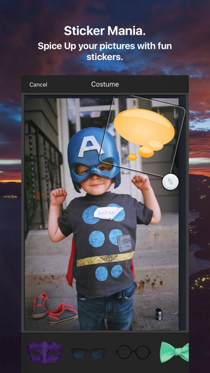 Picture Editor : All-In-1 Photo Editor & More