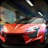 极速赛车:跑车疯狂飙车游戏