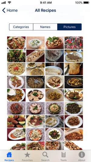 100 lebanese recipes lite on the app store forumfinder Image collections