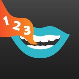 SpeakBeat Metronome - 1 2 3 4