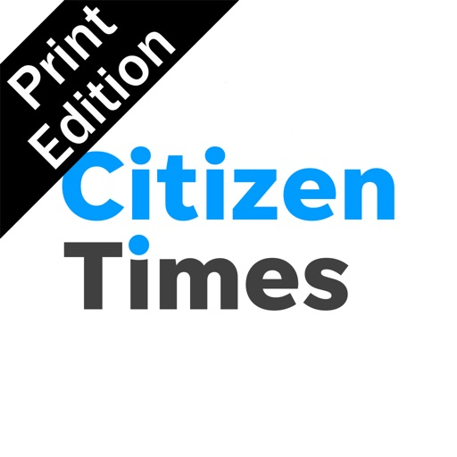 Asheville Citizen-Times Print