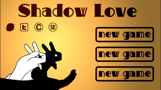 Shadow Love Screenshot