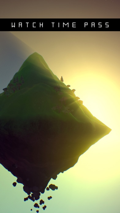 Mountain screenshot 2