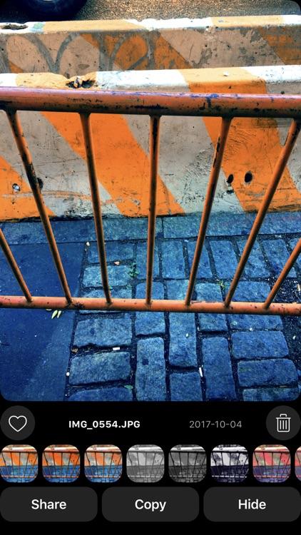 Obscura 2 screenshot-3