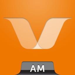 Vocera Alarm Management