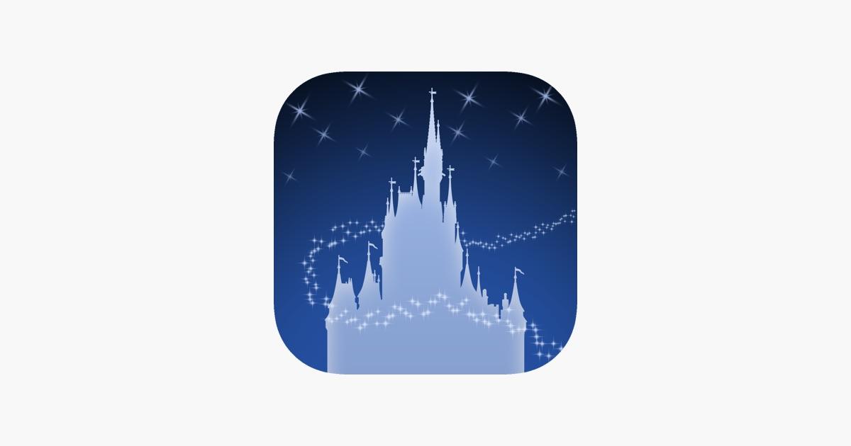 Magic Guide for Disney World on