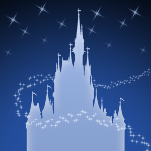 Magic Guide for Disney World ios app