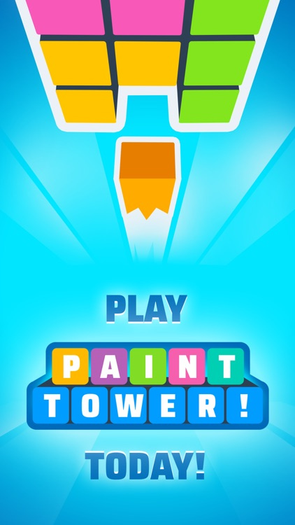 Paint Tower! screenshot-4