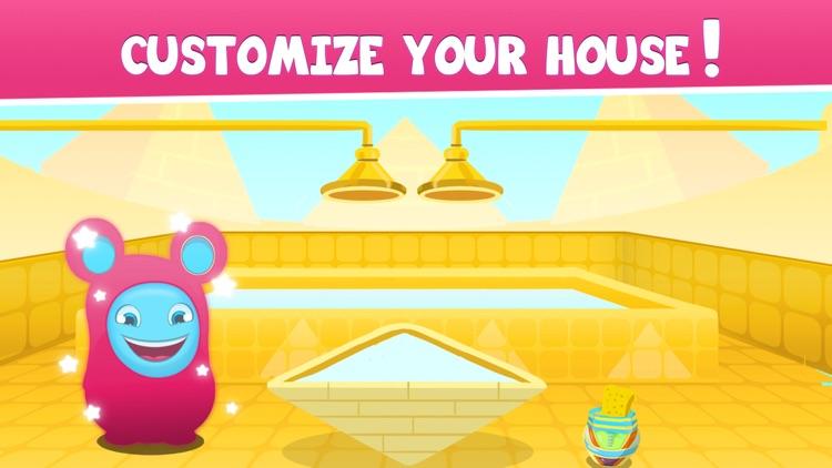 Oz - Take care of babies pets screenshot-4