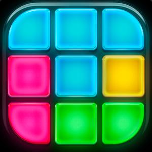 Beat maker pro - Drum Pad ios app