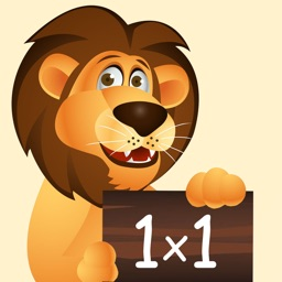 Times Tables 1x1 - Easy Maths