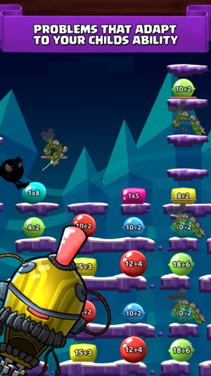 Monster Maths For Kids Games on the App Store
