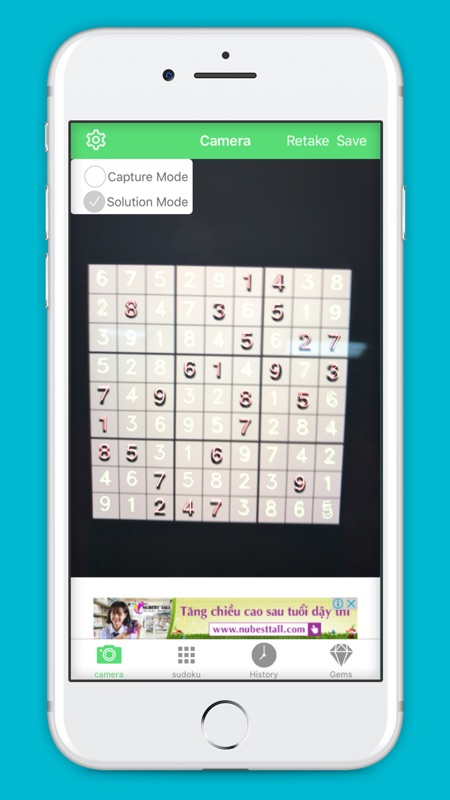 Sudoku Solver: Extreme - Online Game Hack and Cheat