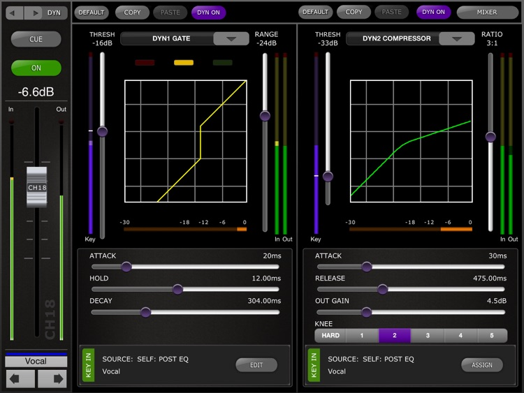LS9 StageMix - US screenshot-4