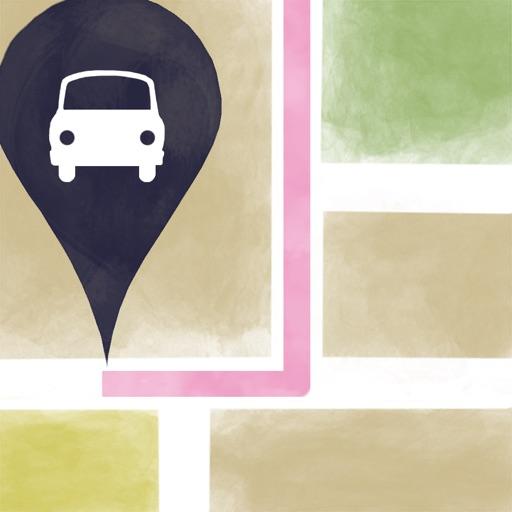 Find My Car Parking Location