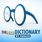 Dictionary. icon