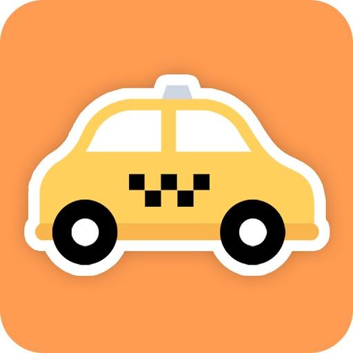 SE Taxi Driver App