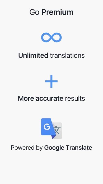 TransKey - Translator Keyboard screenshot-5