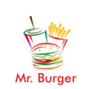 Touch2Success - Mr Burger  artwork