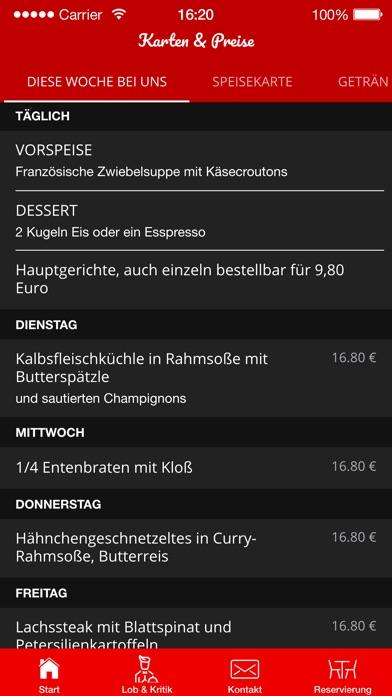 Zur Krone – BurgfarrnbachScreenshot von 2