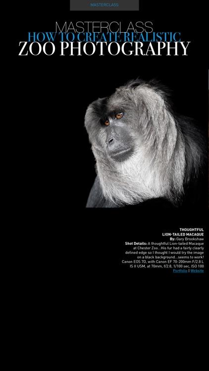 Photography Masterclass Magazine screenshot-3