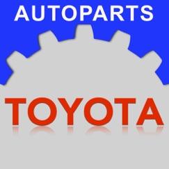 Autoparts for Toyota uygulama incelemesi