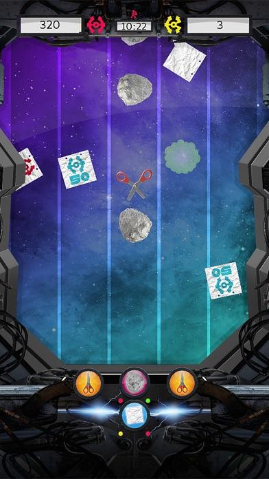 Rock Paper Scissors Attack Screenshot 3