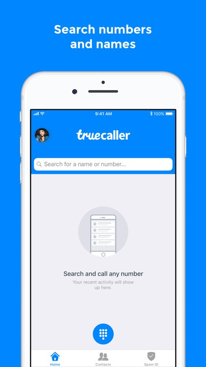 Truecaller screenshot-2