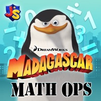 Codes for Madagascar Math Ops Hack