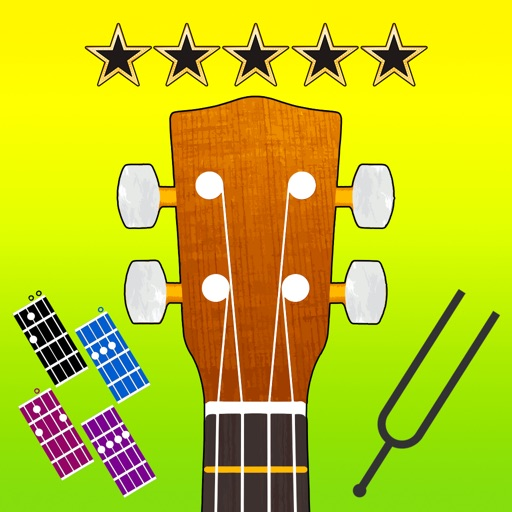 Ukulele Tuner Pro Advanced
