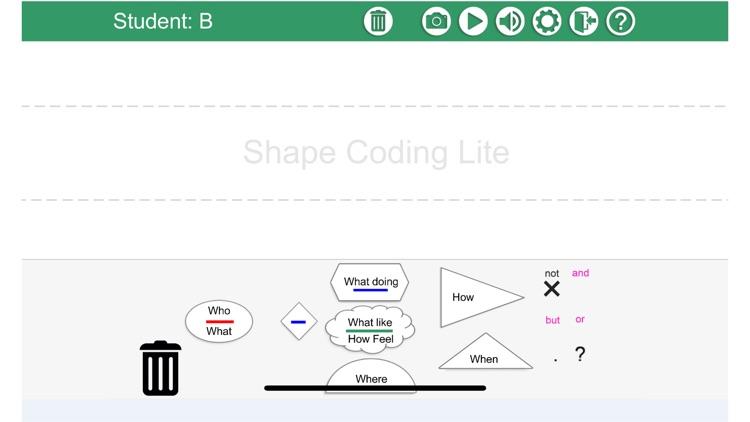 4de91851f Shape Coding Lite by Moor House School   College