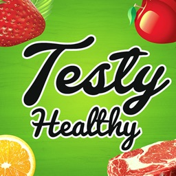 Testy Healthy Recipes