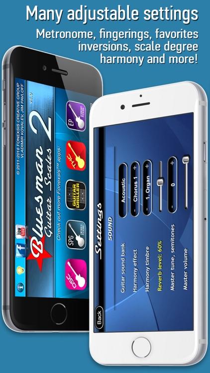 Bluesman II screenshot-3