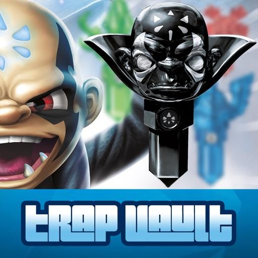 Trap Vault - iPhone Edition