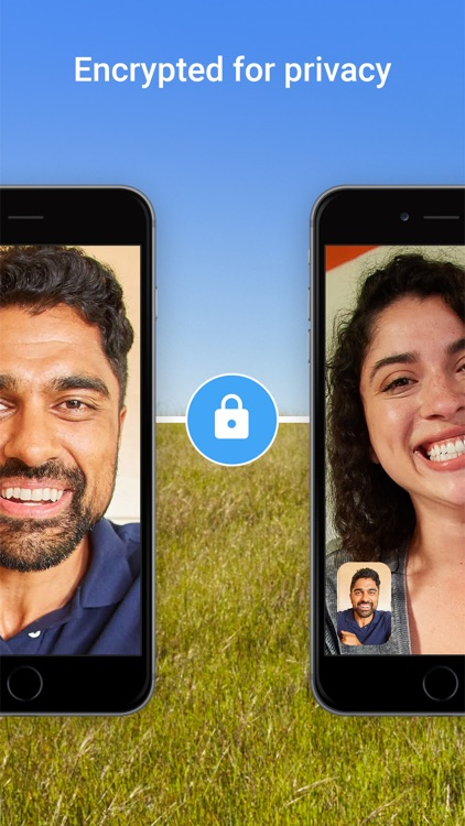 Google Duo - Video Calling screenshot-4