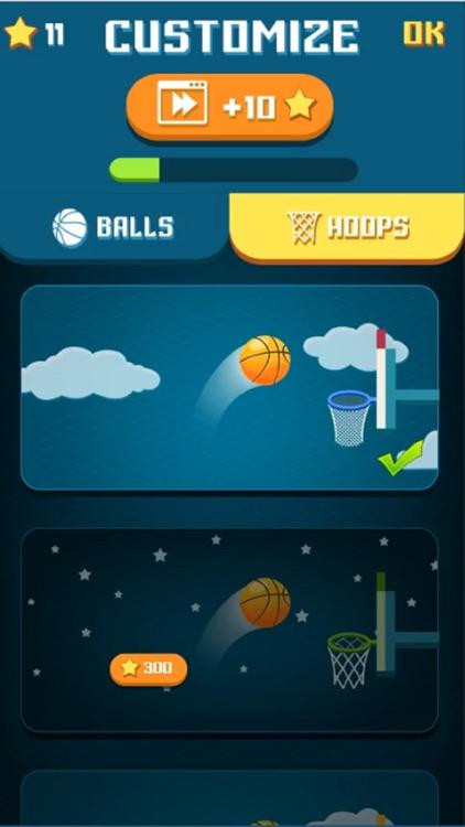 Bouncing - Basketball screenshot-4