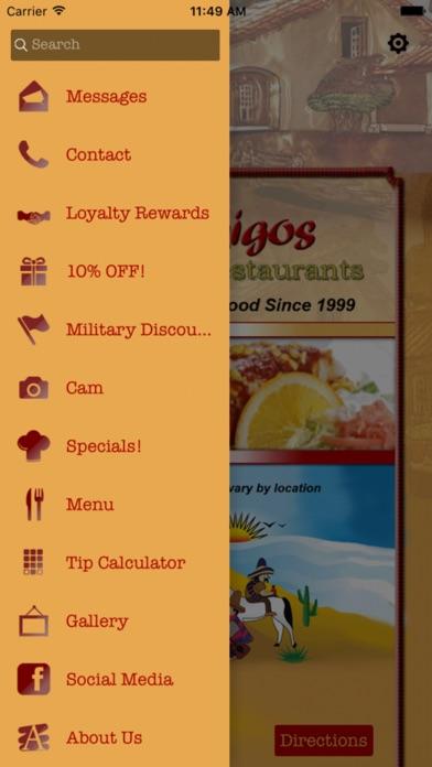 download 3 Amigos Mexican Restaurants apps 3