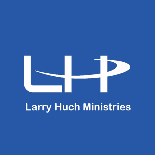 Larry Huch Ministries