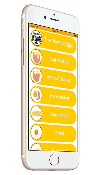 The Perfect Eggs screenshot four