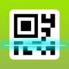 QR Code & Barcode Reader