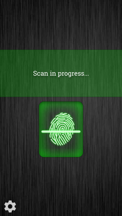 Weight Scanner screenshot two