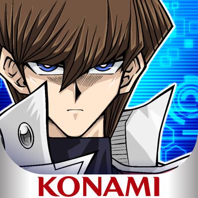 Yu-Gi-Oh! Duel Links app