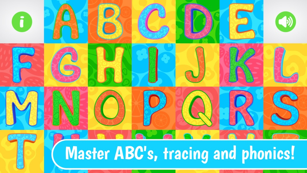 ABC Tracing from Dave and Ava Cheat Codes