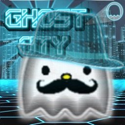 Ghost City Evaders - NO ADS!